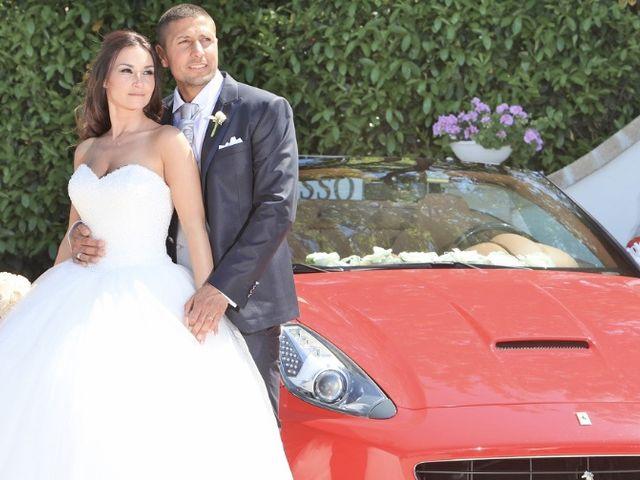 Il matrimonio di Carmine  e Viviana  a Napoli, Napoli 12