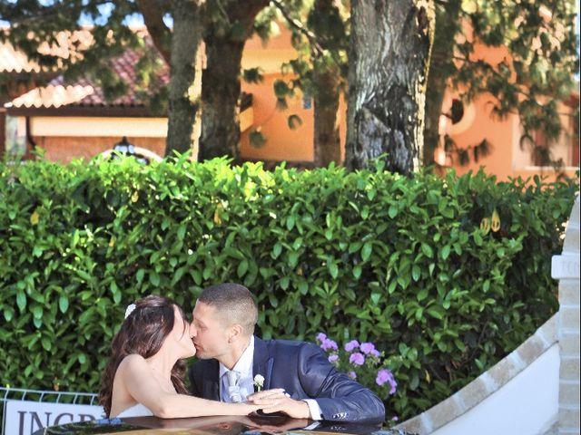 Il matrimonio di Carmine  e Viviana  a Napoli, Napoli 13