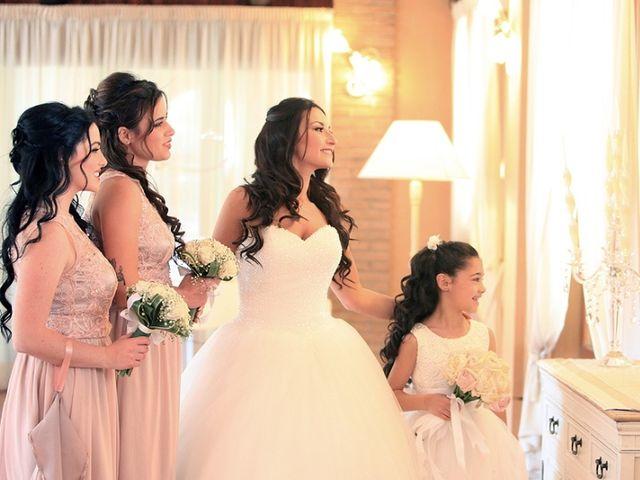 Il matrimonio di Carmine  e Viviana  a Napoli, Napoli 14