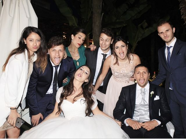 Il matrimonio di Carmine  e Viviana  a Napoli, Napoli 17