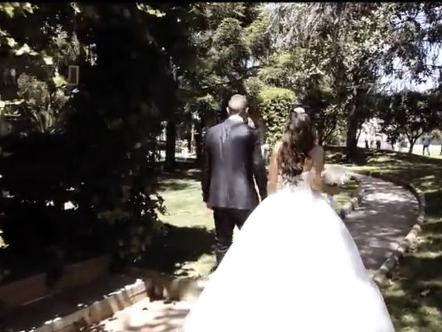 Il matrimonio di Carmine  e Viviana  a Napoli, Napoli 19