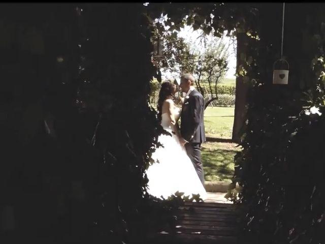 Il matrimonio di Carmine  e Viviana  a Napoli, Napoli 20