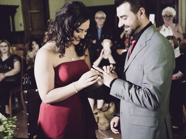 Il matrimonio di Nino e Roberta a Catanzaro, Catanzaro 5