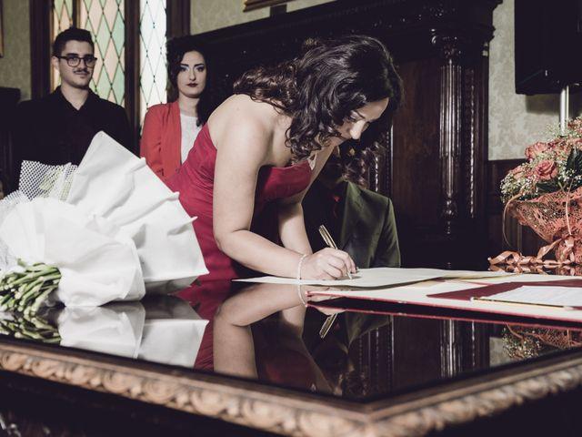 Il matrimonio di Nino e Roberta a Catanzaro, Catanzaro 6