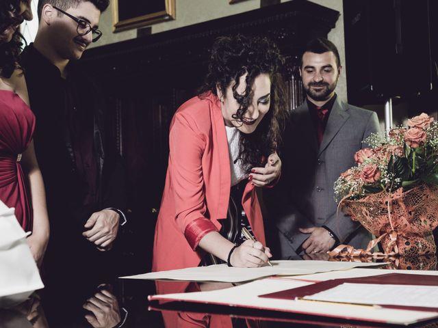 Il matrimonio di Nino e Roberta a Catanzaro, Catanzaro 7