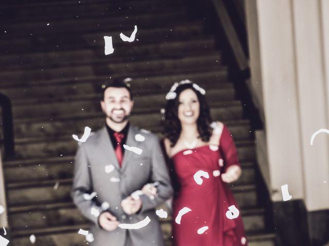 Il matrimonio di Nino e Roberta a Catanzaro, Catanzaro 8