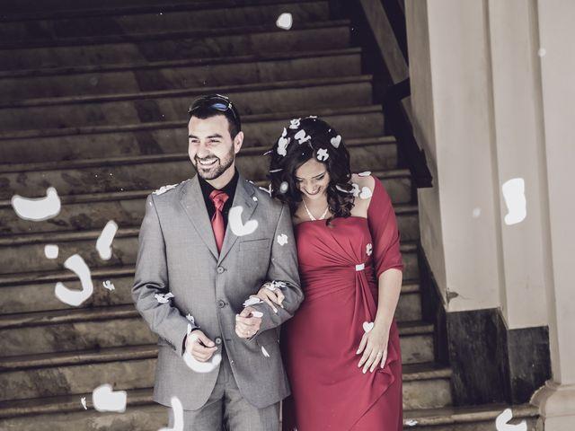 Il matrimonio di Nino e Roberta a Catanzaro, Catanzaro 9