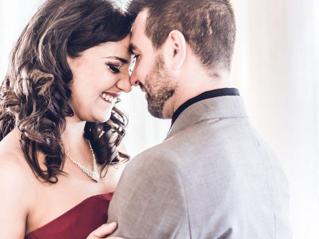 Il matrimonio di Nino e Roberta a Catanzaro, Catanzaro 1