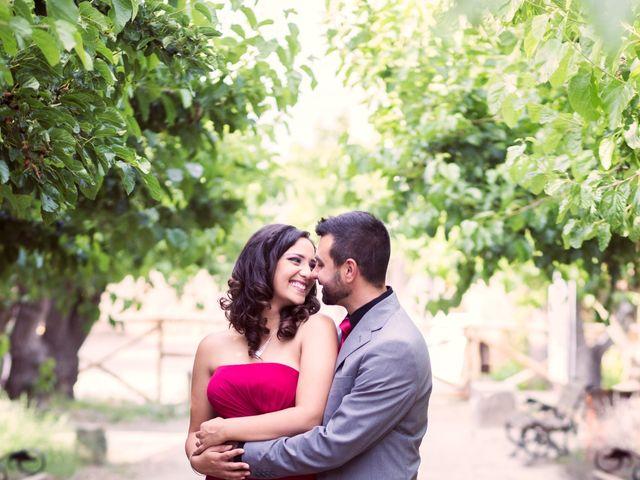 Il matrimonio di Nino e Roberta a Catanzaro, Catanzaro 14
