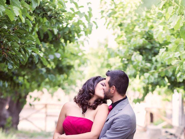 Il matrimonio di Nino e Roberta a Catanzaro, Catanzaro 15