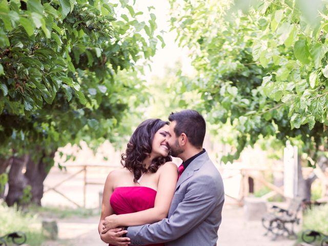 Il matrimonio di Nino e Roberta a Catanzaro, Catanzaro 16
