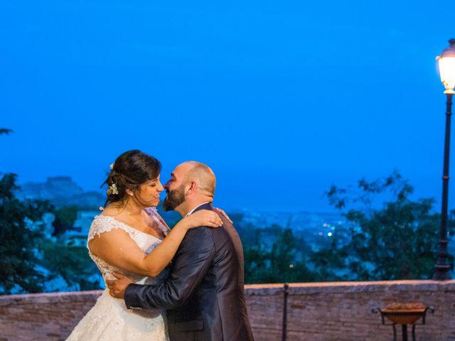 Le nozze di Maristella e Emiliano