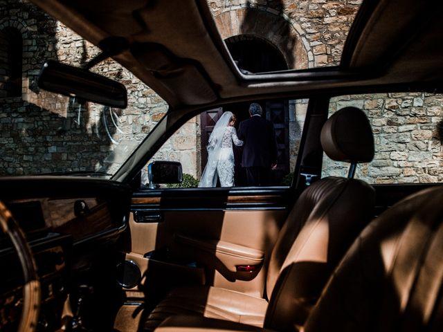 Il matrimonio di Gabriele e Silvia a Salsomaggiore Terme, Parma 5