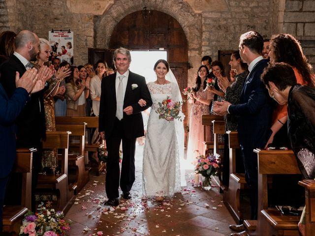Il matrimonio di Gabriele e Silvia a Salsomaggiore Terme, Parma 1
