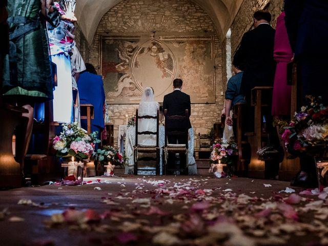 Il matrimonio di Gabriele e Silvia a Salsomaggiore Terme, Parma 8