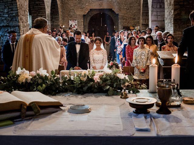 Il matrimonio di Gabriele e Silvia a Salsomaggiore Terme, Parma 9