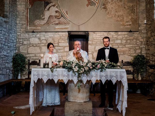 Il matrimonio di Gabriele e Silvia a Salsomaggiore Terme, Parma 11