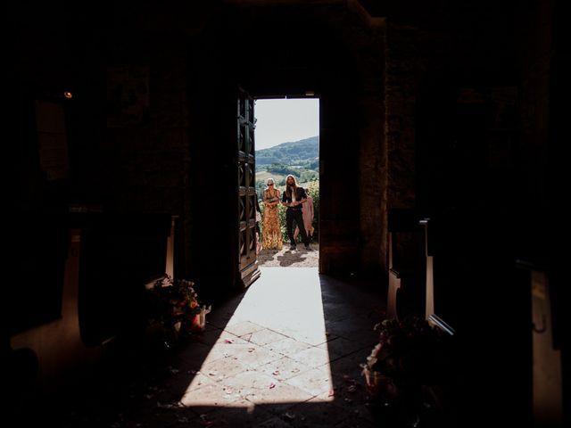 Il matrimonio di Gabriele e Silvia a Salsomaggiore Terme, Parma 12