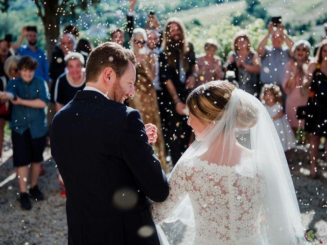 Il matrimonio di Gabriele e Silvia a Salsomaggiore Terme, Parma 2