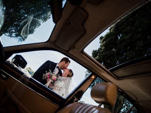 Il matrimonio di Gabriele e Silvia a Salsomaggiore Terme, Parma 15