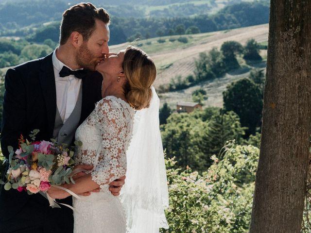 Il matrimonio di Gabriele e Silvia a Salsomaggiore Terme, Parma 18