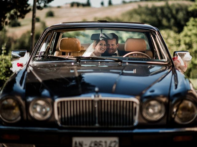 Il matrimonio di Gabriele e Silvia a Salsomaggiore Terme, Parma 19