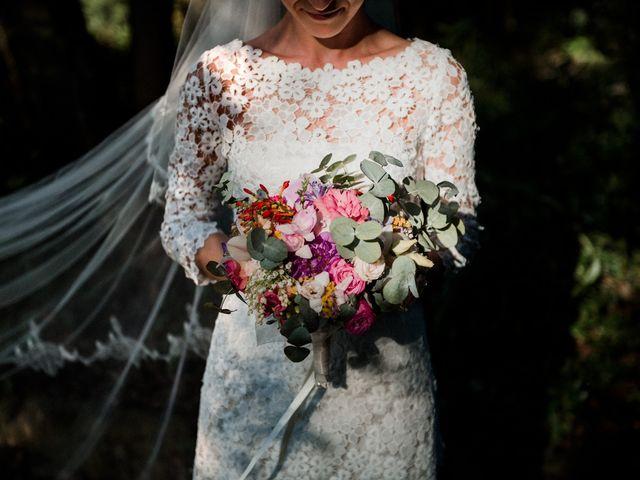 Il matrimonio di Gabriele e Silvia a Salsomaggiore Terme, Parma 20