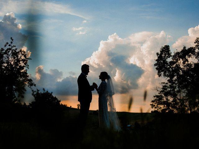 Il matrimonio di Gabriele e Silvia a Salsomaggiore Terme, Parma 23