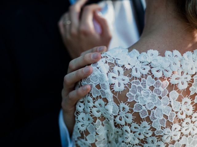 Il matrimonio di Gabriele e Silvia a Salsomaggiore Terme, Parma 25
