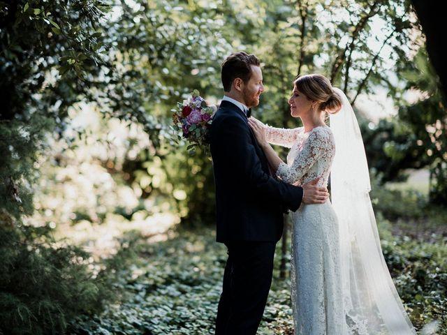 Il matrimonio di Gabriele e Silvia a Salsomaggiore Terme, Parma 26