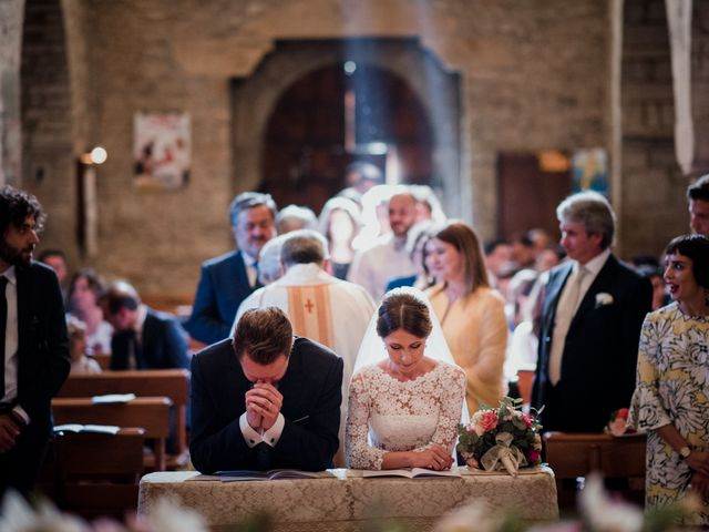 Il matrimonio di Gabriele e Silvia a Salsomaggiore Terme, Parma 30