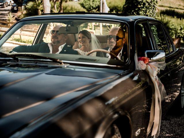Il matrimonio di Gabriele e Silvia a Salsomaggiore Terme, Parma 32