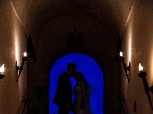 Il matrimonio di Gabriele e Silvia a Salsomaggiore Terme, Parma 33