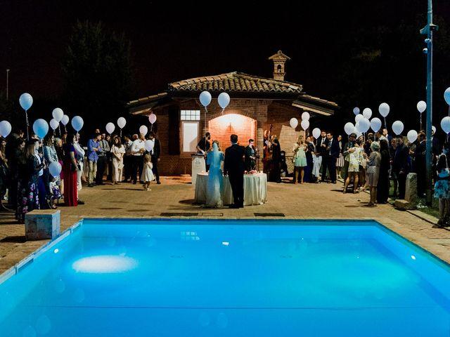 Il matrimonio di Gabriele e Silvia a Salsomaggiore Terme, Parma 34