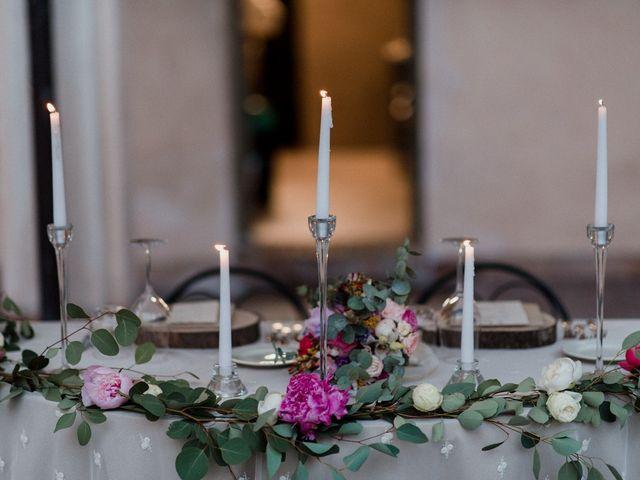 Il matrimonio di Gabriele e Silvia a Salsomaggiore Terme, Parma 38