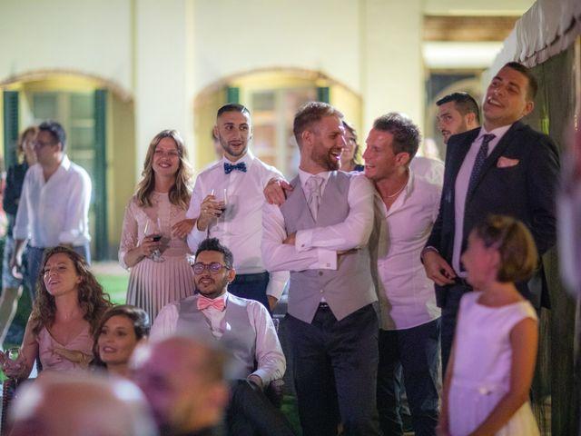 Il matrimonio di Giulia e Matteo a Castell'Alfero, Asti 13