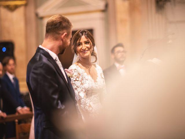 Il matrimonio di Giulia e Matteo a Castell'Alfero, Asti 30