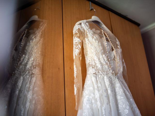 Il matrimonio di Giulia e Matteo a Castell'Alfero, Asti 37