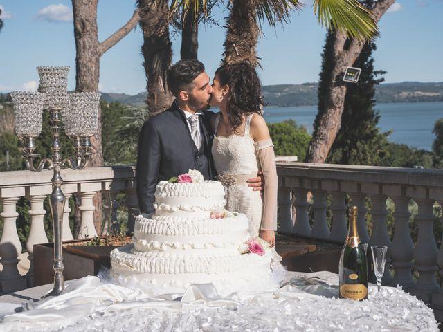 Il matrimonio di Pasquale e Monica a Passignano sul Trasimeno, Perugia 3