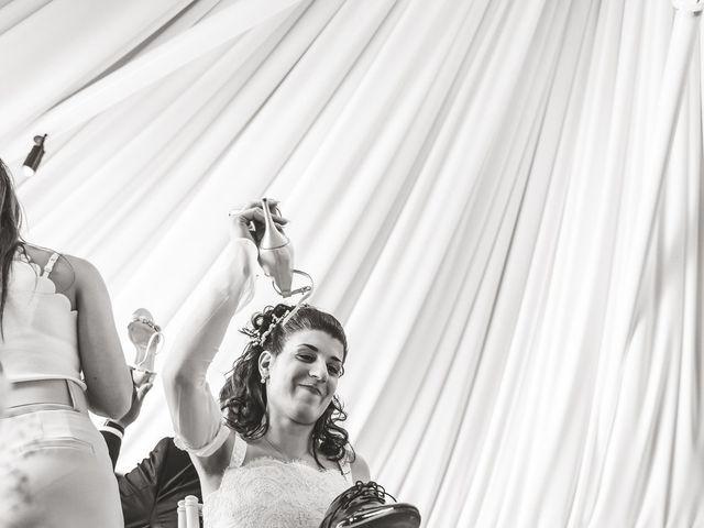 Il matrimonio di Pasquale e Monica a Passignano sul Trasimeno, Perugia 4
