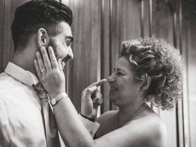 Il matrimonio di Pasquale e Monica a Passignano sul Trasimeno, Perugia 19