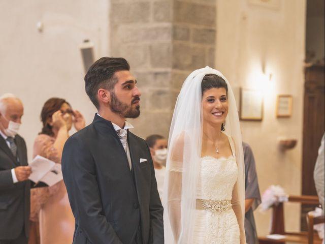 Il matrimonio di Pasquale e Monica a Passignano sul Trasimeno, Perugia 21
