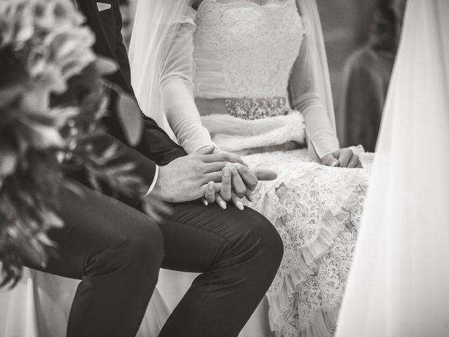 Il matrimonio di Pasquale e Monica a Passignano sul Trasimeno, Perugia 22