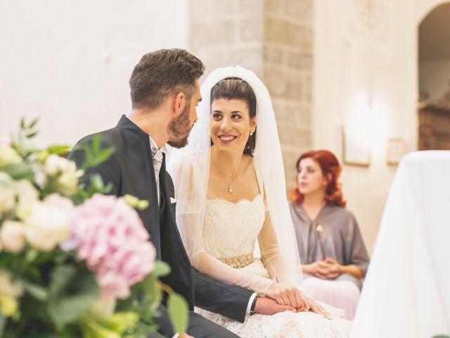 Il matrimonio di Pasquale e Monica a Passignano sul Trasimeno, Perugia 23