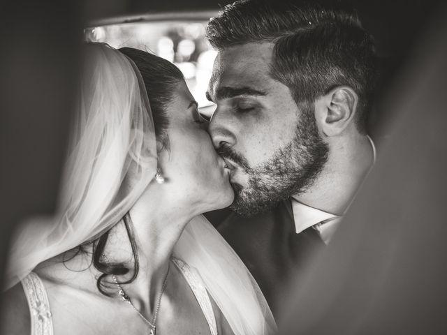 Il matrimonio di Pasquale e Monica a Passignano sul Trasimeno, Perugia 28