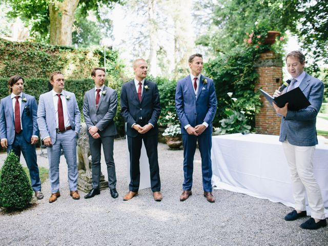 Il matrimonio di Ronald e Stephanie a Lucca, Lucca 4