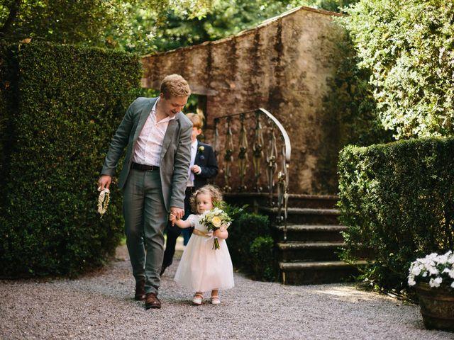 Il matrimonio di Ronald e Stephanie a Lucca, Lucca 5