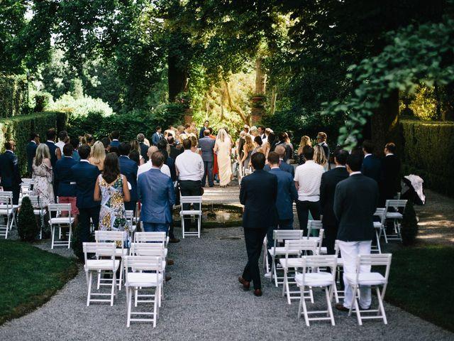 Il matrimonio di Ronald e Stephanie a Lucca, Lucca 7