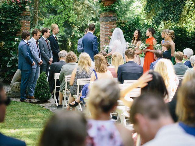 Il matrimonio di Ronald e Stephanie a Lucca, Lucca 8