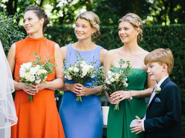 Il matrimonio di Ronald e Stephanie a Lucca, Lucca 9